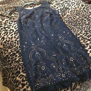 NWT Jessica Howard Blue Dress